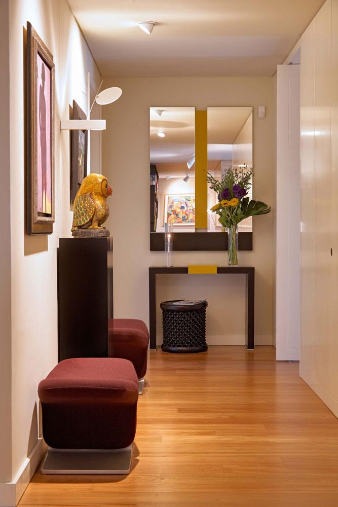 Apartamento lisboa graziela madeira for Interiores de apartamentos