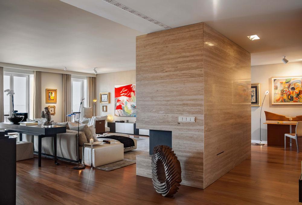 Apartamento lisboa graziela madeira Interiores de apartamentos